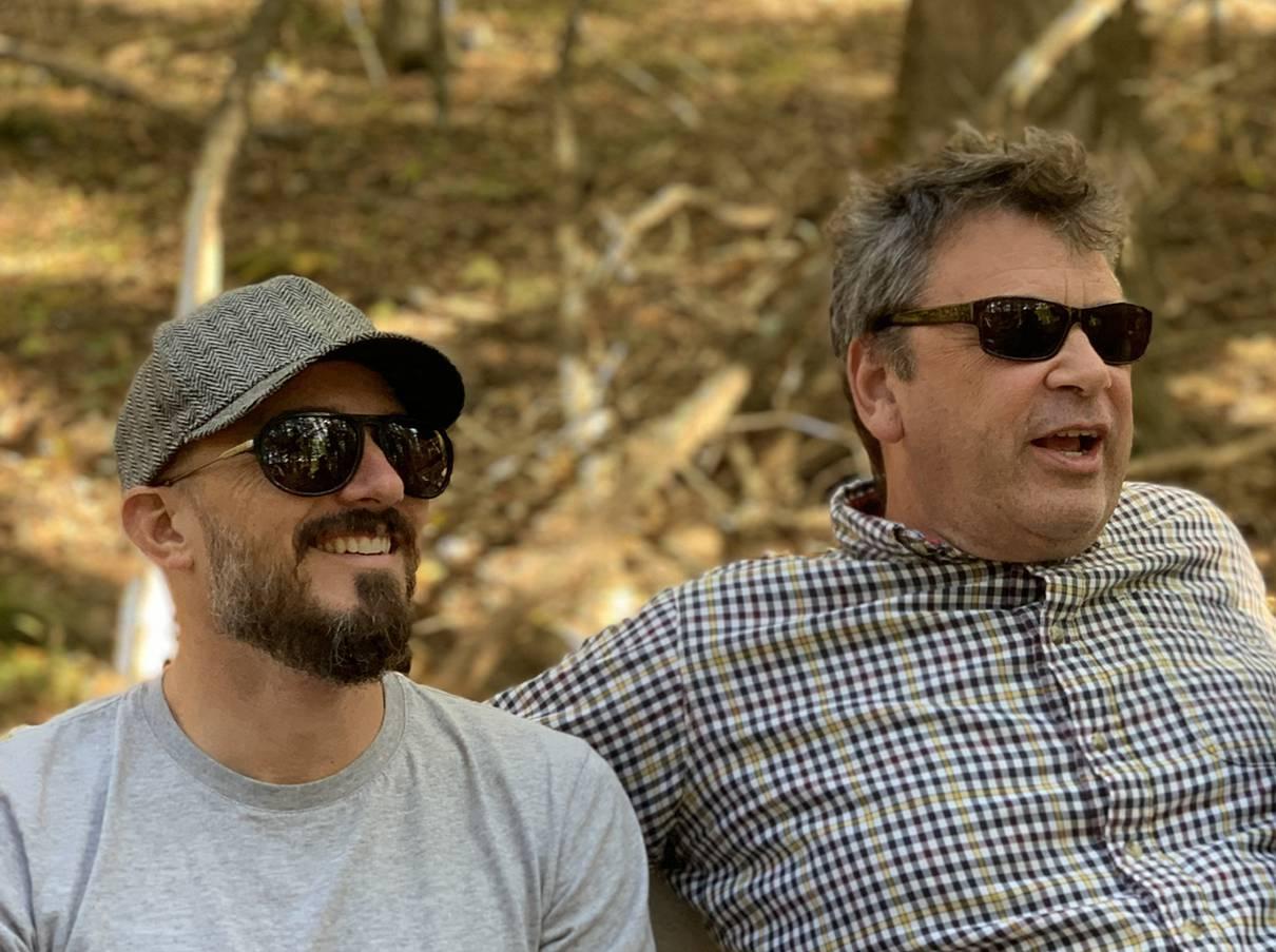 A New Start - Jeff Rudy & Michael Neumann - Architects: Neumann & Rudy