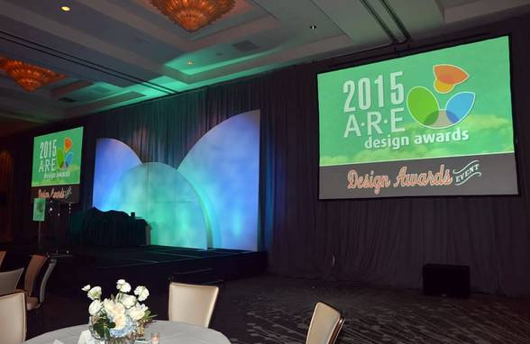 A.R.E Design Awards Winner in Las Vegas - Architect: Neumann & Rudy