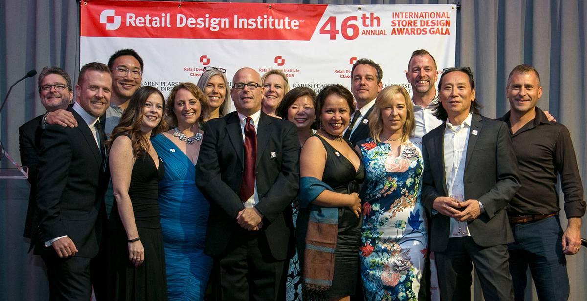 RDI Award Winner - Bergdorf Goodman - Architect: Neumann & Rudy