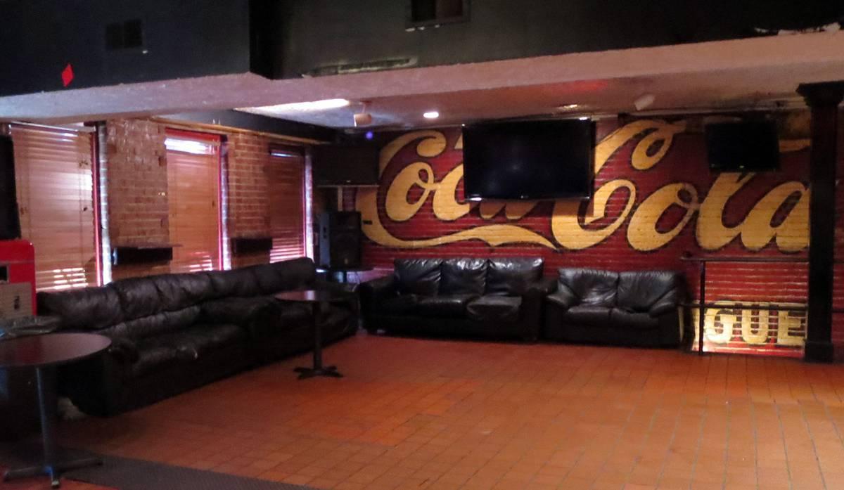 VMSD Retail Renovation Award Winner - Rhino Bar to Club Monaco, Georgetown, Washington DC - Architect: Neumann & Rudy