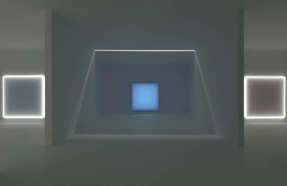 Doug Wheeler Encasements - Neumann & Rudy Field Trip
