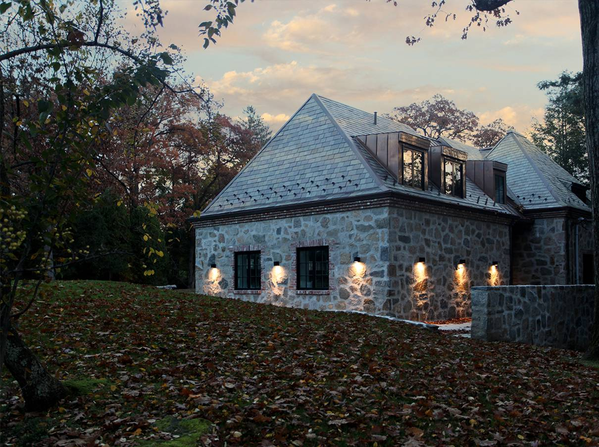 Garage and Guest Suite Addition: Sterling Ridge - Architect: Neumann & Rudy