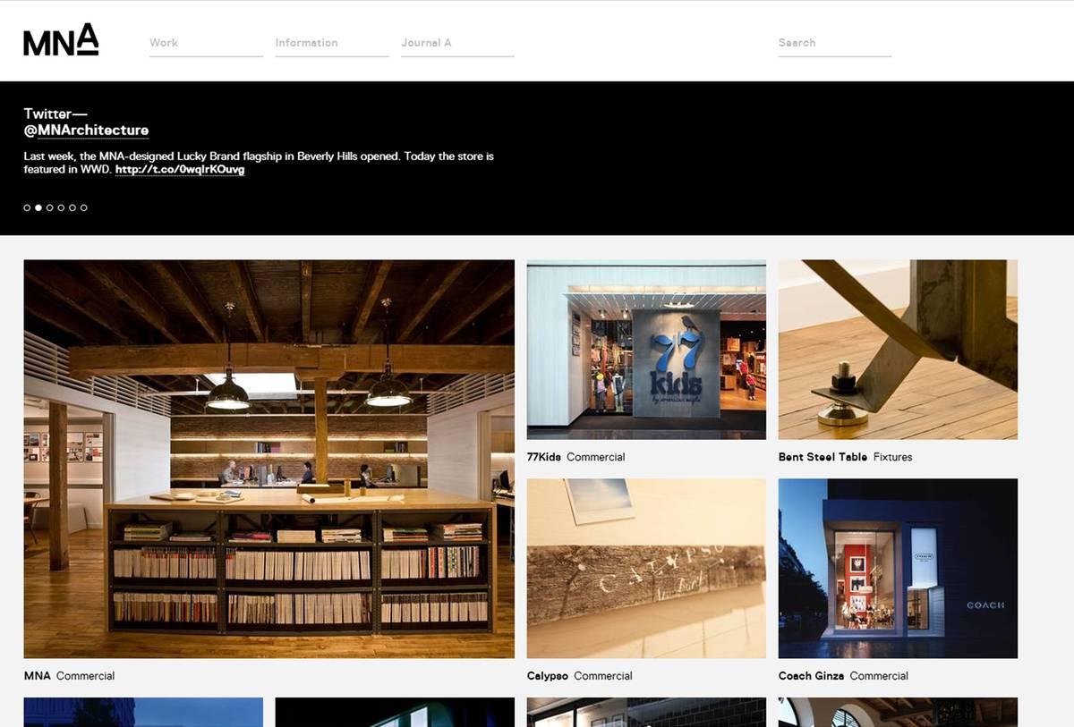 Website - Neumann & Rudy
