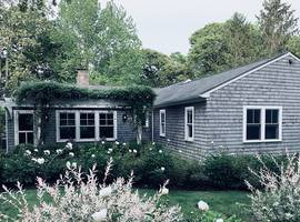 North Fork Residence, Suffolk, Cutchogue, NY - Architect: Neumann & Rudy