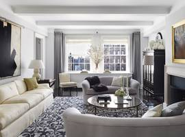 Park Avenue Residence, New York, NY, NYC - Architect: Neumann & Rudy