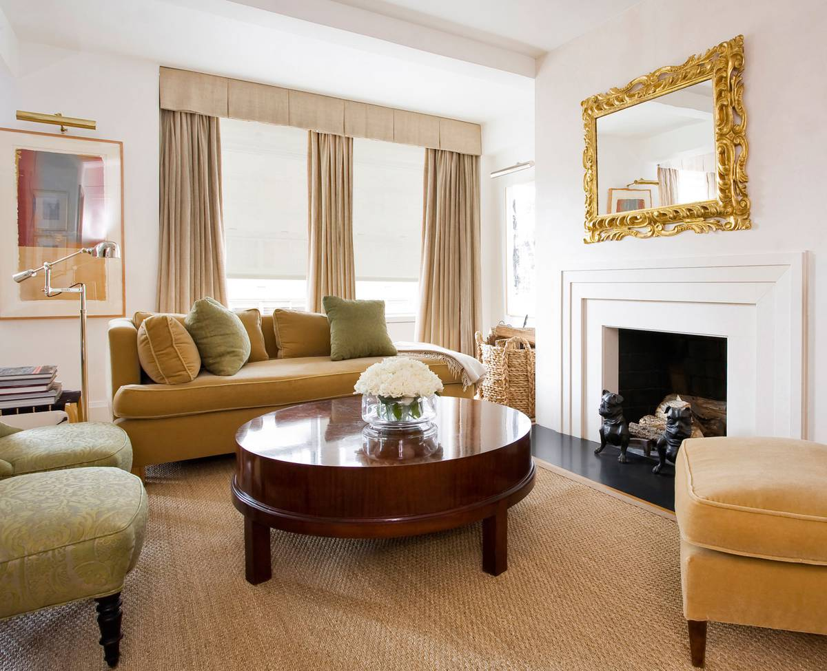 Upper East Side Residence, New York, NY, NYC - Architect: Neumann & Rudy