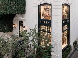 Rugby Omotesando, Tokyo, Japan - Architect: Neumann & Rudy