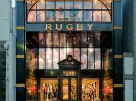 Rugby, Nagoya, Japan - Architect: Neumann & Rudy