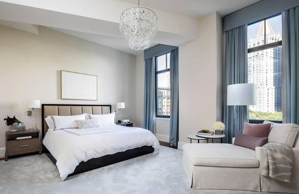 Madison Square Park Residence, New York, NY, NYC - Architect: Neumann & Rudy