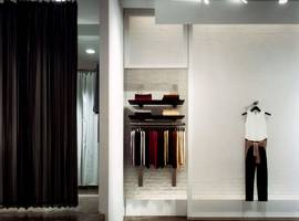 Laundry by Shelli Segal, New York, NY, NYC - Architect: Neumann & Rudy