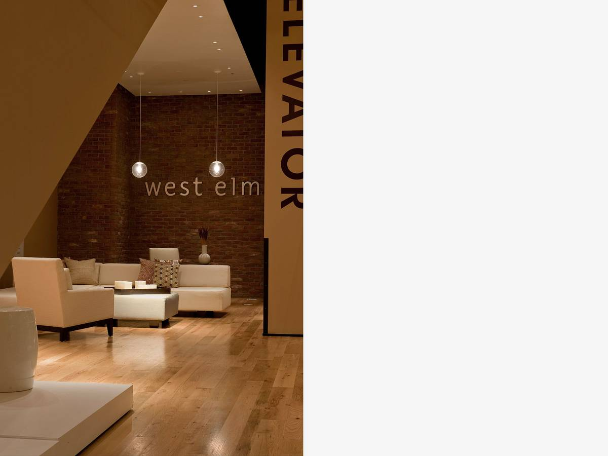 West Elm Broadway, New York, NY, NYC - Architect: Neumann & Rudy