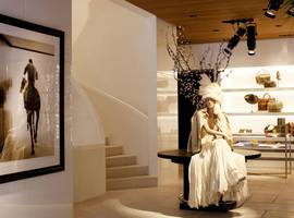 Ralph Lauren, Seoul, South Korea - Architect: Neumann & Rudy