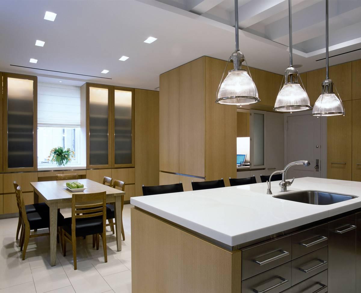 Upper East Side Kitchen, New York, NY, NYC - Architect: Neumann & Rudy