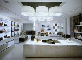 Michael Kors, Seoul, South Korea - Architect: Neumann & Rudy
