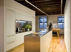 MNA Office & Design Studio, New York, NY, NYC - Architect: Neumann & Rudy