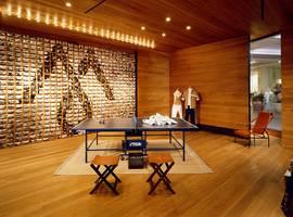 Martin + Osa, Newport Beach, CA - Architect: Neumann & Rudy