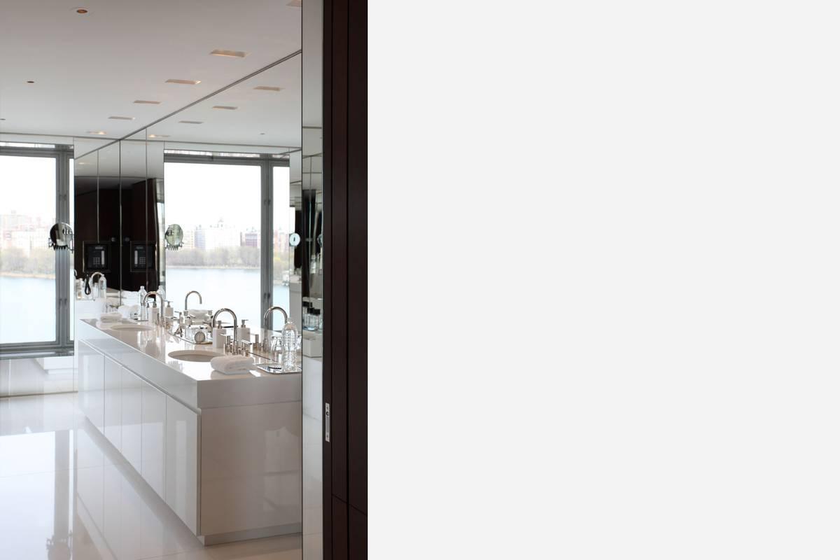Fifth Avenue Residence, New York, NY, NYC - Architect: Neumann & Rudy