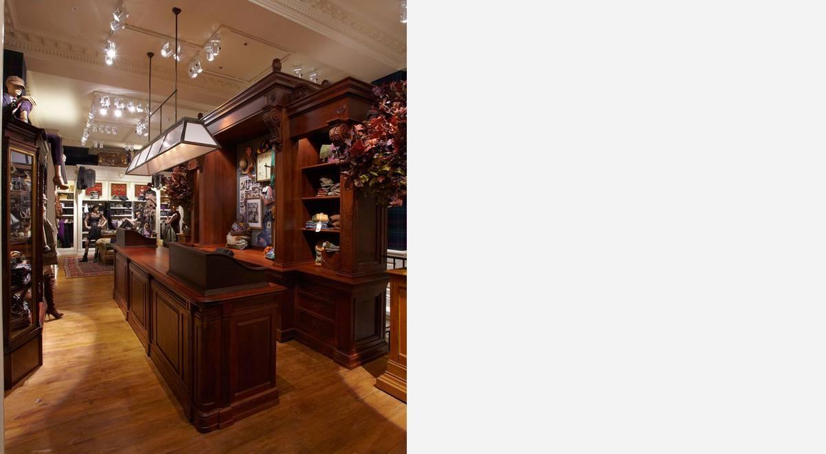 Rugby, London, United Kingdom - Architect: Neumann & Rudy