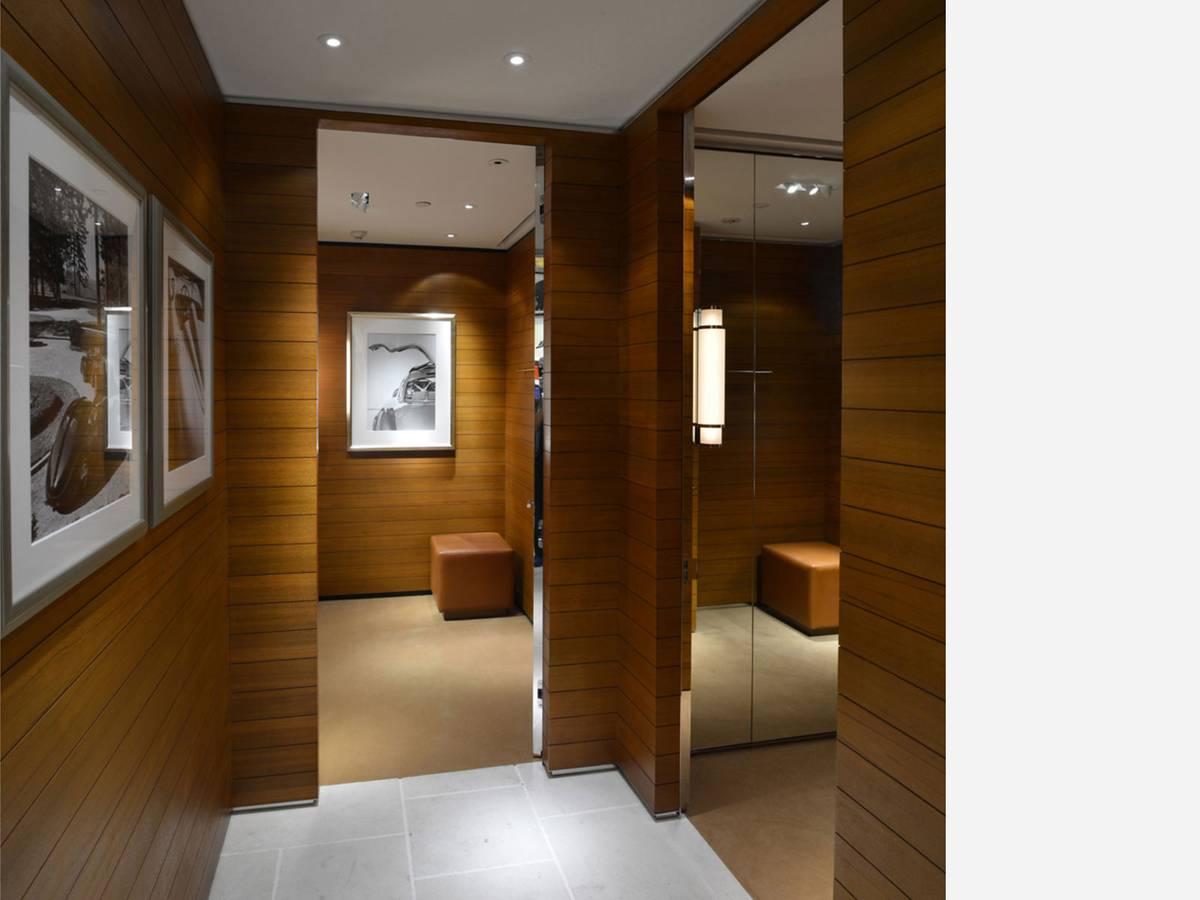 Ralph Lauren, Nanning, China - Architect: Neumann & Rudy