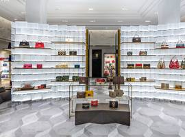Bergdorf Goodman Ground Floor, New York, NY, NYC - Architect: Neumann & Rudy