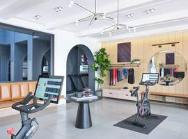 Peloton Westport, CT - Architect: Neumann & Rudy