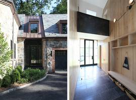 Sterling Ridge, Westchester, Harrison NY - Architect: Neumann & Rudy
