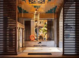 Tommy Bahama Restaurant, Bar, and Store, New York, NY, NYC - Architect: Neumann & Rudy