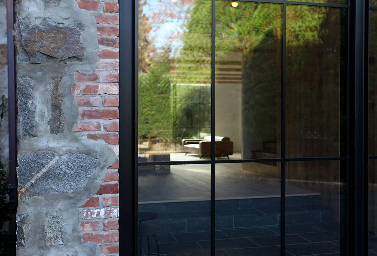 Sterling Ridge, Westchester, Harrison NY - Architect: Neumann & Rudy