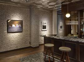 Watches of Switzerland - WOS Greene Street, Soho NY, NYC - Architect: Neumann & Rudy